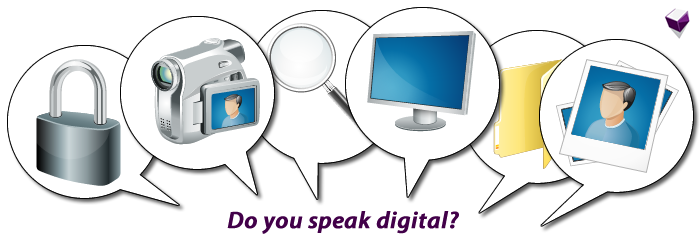 Do you speak digital